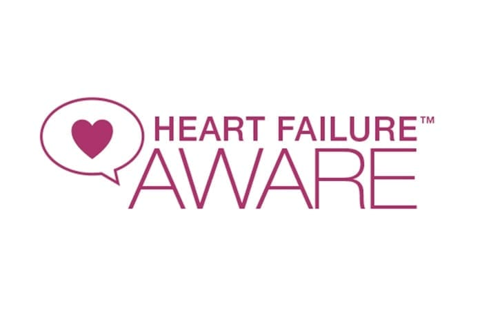 """""""Heart Failure Aware"""" is a free one hour-long educational seminar for heart failure patients, their loved ones and caregivers."""