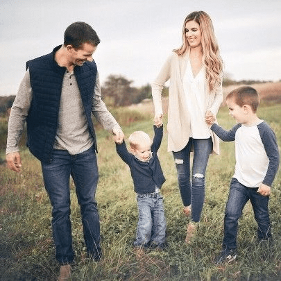 Williamson County Stepparent Adoption